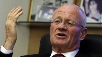 Mossad eski Başkanı: İsrail İran karşısında yalnız