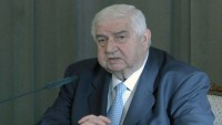 Muallim: Terörle mücadelede Suriye halkının azim ve kararlılığı temel olarak kalacak