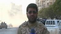 İranlı Muhabir, Halep'te Şehit Oldu