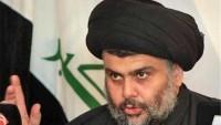Mukteda El-Sadr: 'İşgal ve işgalciler olduğu sürece asla işgalciler karşısındaki duruşumuzdan geri adım atmayacağız