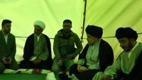 Mukteda Sadr, taraftarlarına eylemlerine son verme çağrısı yaptı