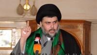 Mukteda Sadr: İran arabulucu olmadı