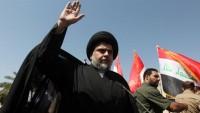 """Mukteda Es-Sadr """"Büyük Halk Ayaklanması"""" Çağrısında Bulundu"""