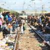 80 Bin Mülteciyi Kovacağını Açıkladı