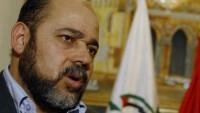 Ebu Merzuk, Kudüs İntifadasına Destek Verme Çağrısında Bulundu