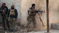 Musul'un doğusunda son 24 saatte 250 IŞİD teröristi öldürüldü