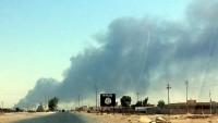 DEAŞ teröristleri Musul'da 32 sivili idam etti