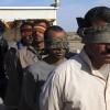 Musul'da IŞİD teröristleri yakalandı