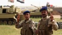 Musul'un batısında 6 köy daha kurtarıldı