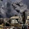 Irak halk güçleri sözcüsü: Uluslararası ittifak Musul'da sivilleri katletmekten başka hiç bir şey yapmadı