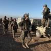 Musul'da 552 kilometrekarelik alan DEAŞ'dan temizlendi