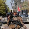 Musul'un Kuzeyindeki Serbest Ticari Bölge Geri Alındı