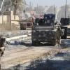 Irak ordusu, stratejik öneme sahip Selam Hastanesi'ni DEAŞ'tan kurtardı