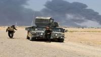 Musul operasyonunda iki ana yol geri alındı