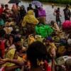 Bangladeş Sınıra Asker Konuşlandıran Myanmar'a Tepki Gösterdi