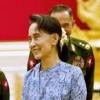 Büyük Şeytan Amerika Arakanlı Müslümanların Katili Myanmar'ı Askeri Tatbikat'a Davet Etti