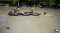 Myanmar'da seller 74 kişinin ölümüne yol açtı