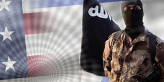 Irak Nuceba Hareketi uyardı: Amerika IŞİD teröristlerini Irak'a sokmaya çalışıyor
