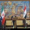 Suriye Ekonomi Bakanı: Tahran-Şam bir birinin birçok gereksinimlerini karşılayabilirler