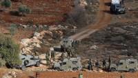 Nablus'ta Dün Akşam Çıkan Çatışmalarda 6 Filistinli Yaralandı