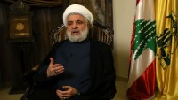 Şeyh Naim Kasım: Terörizme karşı savaş sona yaklaştı