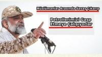İranlı General: Osmanlı devletini parçalayanlar bugün tam olarak aynı oyunu devreye sokuyor