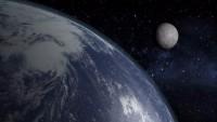 NASA, Hindistan'ın kayıp uydusunu 8 yıl sonra buldu
