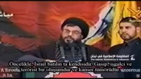 Video: Seyyid Hasan Nasrullah: Allah'ın İzniyle Filistin'de Zafer Kazanıp Mescid-i Aksa'da Namaz Kılacak Nesil Biz Olacağız…