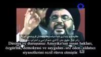 Seyyid Hasan Nasrullah: Büyük Ortadoğu Projesi Gayr-i Meşru Bir Velettir. Bu Sebeple de Ölü Doğmuştur.