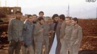 Foto: İran Medyası Seyyid Hasan Nasrallah'ın Gençlik Yıllarında Hizbullah Askerleriyle Çektirdiği Fotoyu Yayınladı