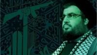 Siyonistlerin Nasrallah Korkusu giderek artıyor