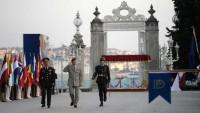 NATO Askeri Komite Genelkurmay Başkanları Konferansı, İstanbul'da başladı