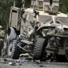 Afganistan'da NATO konvoyuna saldırı: 4 ölü, 6 yaralı