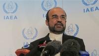 İran'ın UAEK temsilcisi Necefi: İsrail'in nükleer faaliyetleri tehdit oluşturuyor