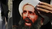 İnsan Hakları İzleme Örgütü, Şeyh Nemr'in idamını kınadı