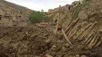 Nepal'de Toprak Kayması: En Az 15 Ölü