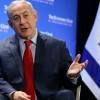 Siyonist İsrailliler Netanyahu'nun Heykelini Yıktı