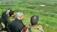 Siyonist Netanyahu'dan Suriye'yi Bombalarız Tehdidi