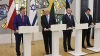 Netanyahu: İran AB'den Gelen Destek Paketini Suriye'de Harcayacak