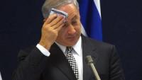Aciz Kalan Netanyahu Çareyi Tehdit Etmekte Buldu
