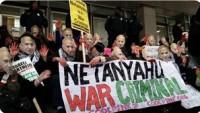 """""""İngiltere'nin Netanyahu'yu Kabulü Teröre Desteğinin Göstergesi"""""""