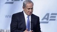 Netanyahu, Suriye'ye müdahale ettiklerini itiraf etti
