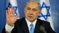 Siyonist Netanyahu: Bu tehditlerle başa çıkmak zorundayız