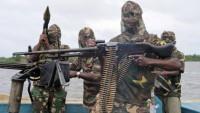 Nijer'de 57 Boko Haram teröristi öldürüldü