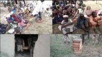 Nijerya ordusunun Boko Haram'a karşı düzenlediği operasyonda, 210'dan fazla kişi kurtarıldı