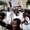 Nijerya'da Binlerce Kişi Şeyh Zakzaki'nin Serbest Bırakılmasını İstedi