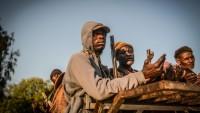 Nijerya'da, Boko Haram'ın elinde rehin bulunan 1274 kişi kurtarıldı