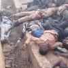 Irak'ın Sünni Din Alimler Derneği Başkanı: Nijeryalı Müslümanların katledilmesinde Suudi rejiminin eli var