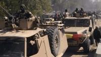 Boko Haram Nijerya'da 6 çiftçiyi öldürdü