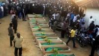 İslam Mezhepleri Takrib Kurumu, Nijerya katliamının faillerinin bulunmasını istediler